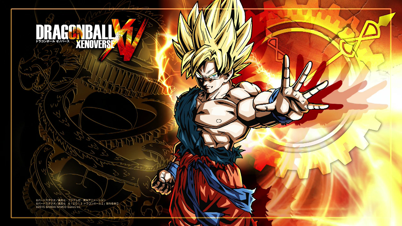 Spesifikasi PC Untuk Dragon Ball Xenoverse