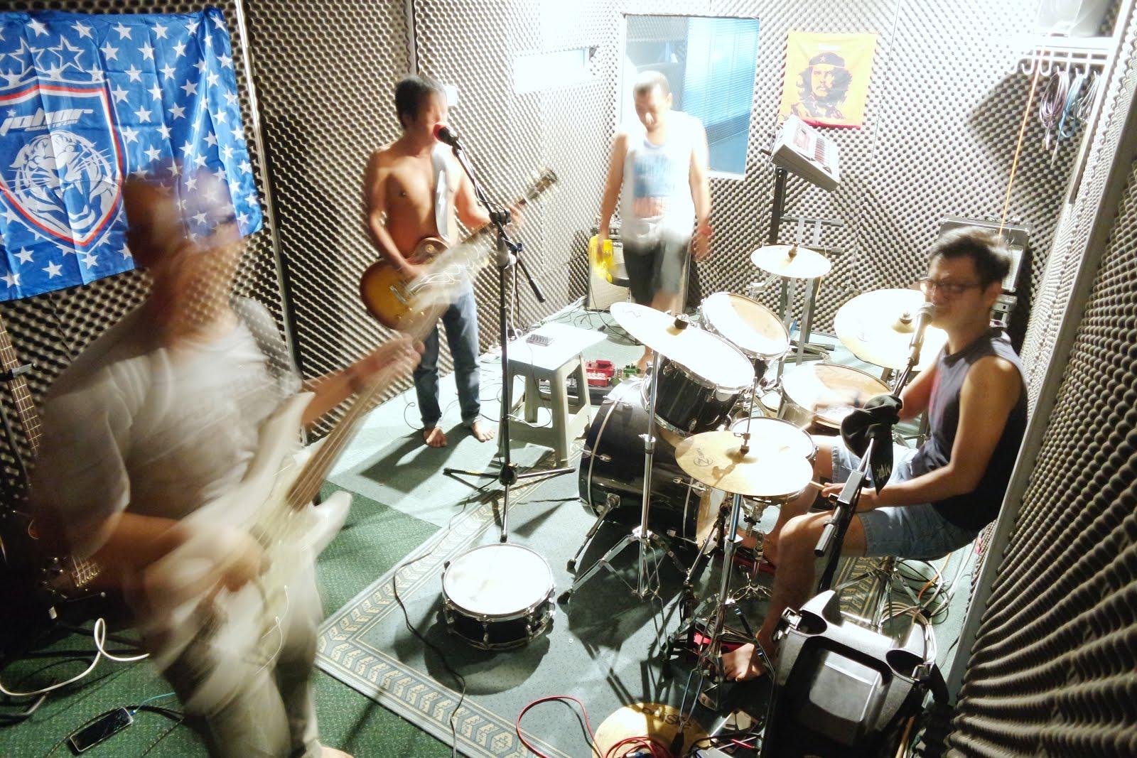 Bidis and the Bon Bon Band
