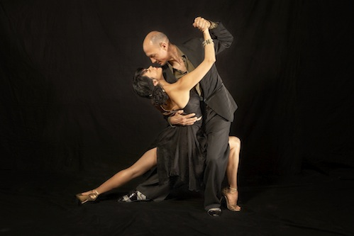 TANGO TRAINING IN BUENOS AIRES