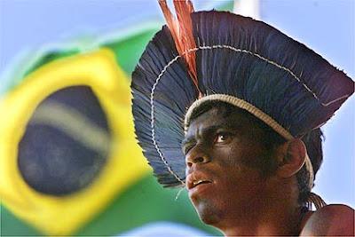 Indios y pobres también disfrutarán del Mundial