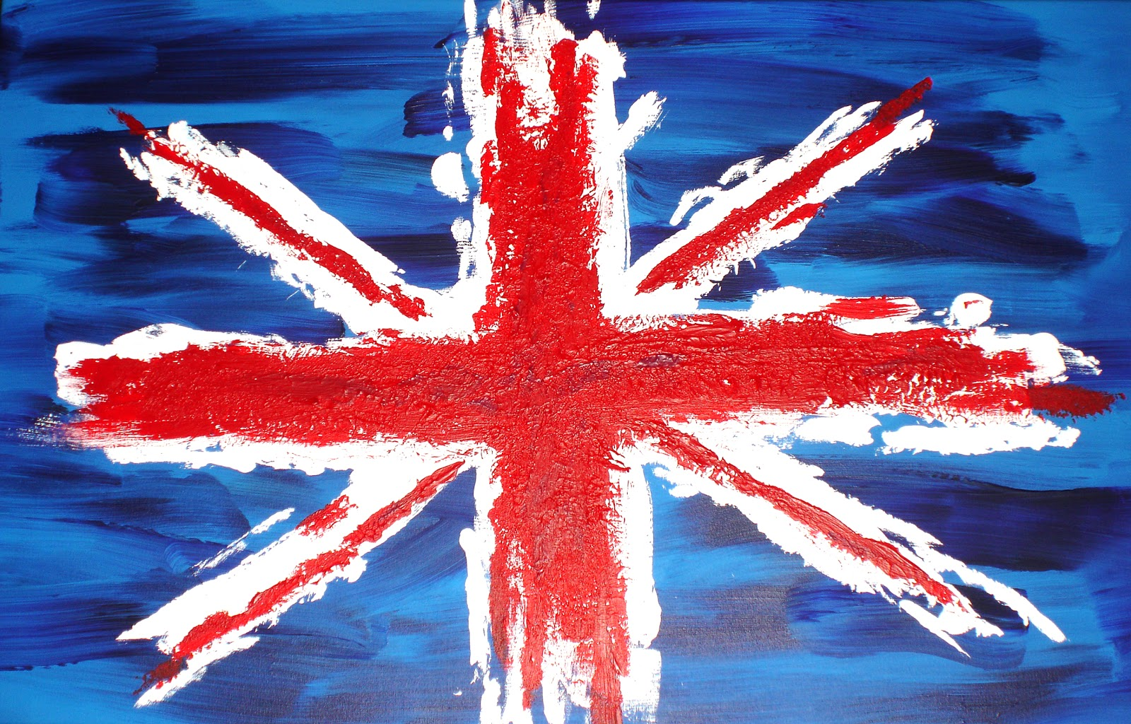 ... is United kingdom or England flag wallpaper called