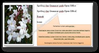 """<img  itemprop=""""photo"""" src=""""http://3.bp.blogspot.com/---6rHAWixNI/UTV8FLScfMI/AAAAAAAABQo/lI72O52IFmQ/s1600/Spelling-dan-Grammar-pada-Open-Office.png"""" alt=""""Spelling dan Grammar pada Open Office dan MS Office"""">"""