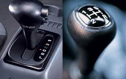 Inilah 4 Perbedaan Mobil Matic Dan Mobil Manual Otodaeng Com