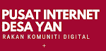 Pusat Internet Desa Yan