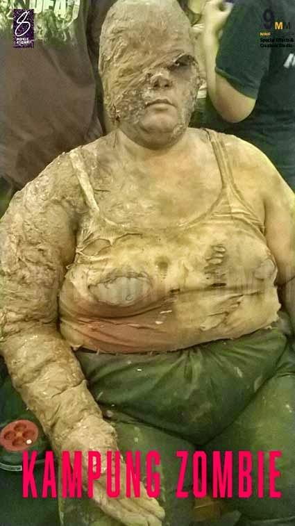Indonesian zombie 2