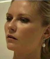 Melancolia - Kirsten Dunst