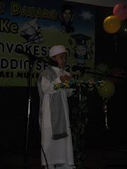 Konvokesyen Tadika Nur Ad Din 13 Nov. 2011
