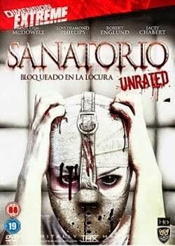 Filme Sanatório