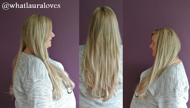 Great Lengths Hair Extensions Cost Dublin 66