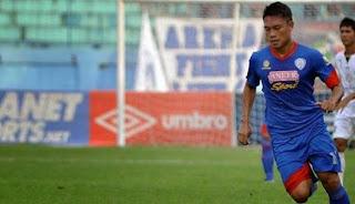 Kapten Timnas U-23 Merapat Ke Persib
