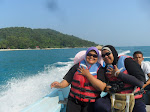 Perhentian Island