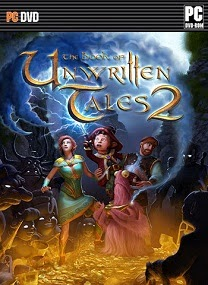 Download The Book of Unwritten Tales 2 PC Game Free