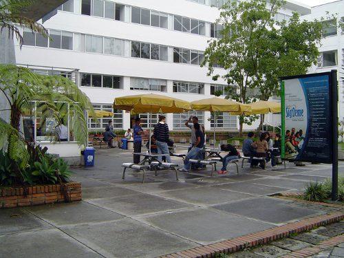 Universitarios Colombia UNAL