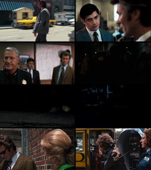 Dirty Harry 1971 Dual Audio Hindi 480p BluRay 300mb
