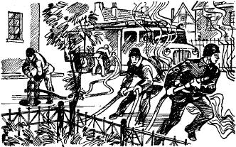 Bonfire Night: продолжение рассказа об обычае англичан сжигать чучело на костре и последствиях такого времяпрепровождения
