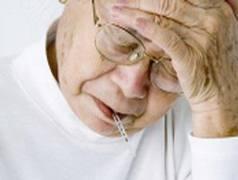 Memanjakan Orangtua Mempercepat Demensia (Pikun)