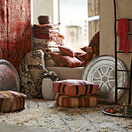 Decoration Marocaine Platre : Moroccan interior design november
