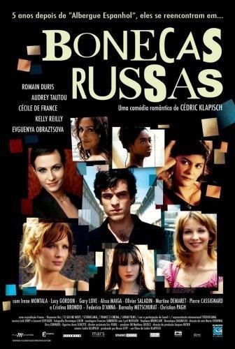 Bonecas Russas – Dublado