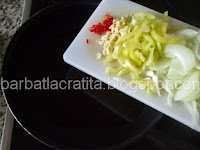 Mancare de ciuperci de post preparare reteta