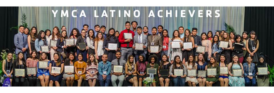 YMCA Latino Achievers