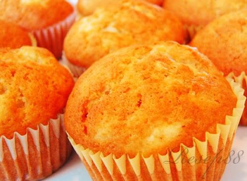 Resep Membuat Kue Banana Muffin