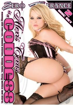 Alexis Texas Is A Goddess CD 2 (2011)