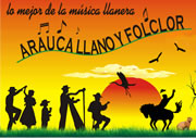 ARAUCA LLANO Y FOLCLOR
