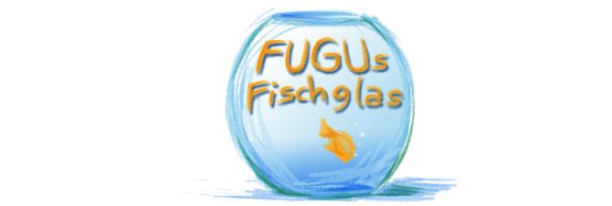 Fugus Fischglas