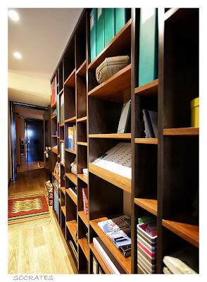 Socrates mueble auxiliar en una habitaci n juvenil - Muebles auxiliares habitacion juvenil ...