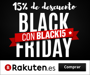 Black Friday 2015 Rakuten