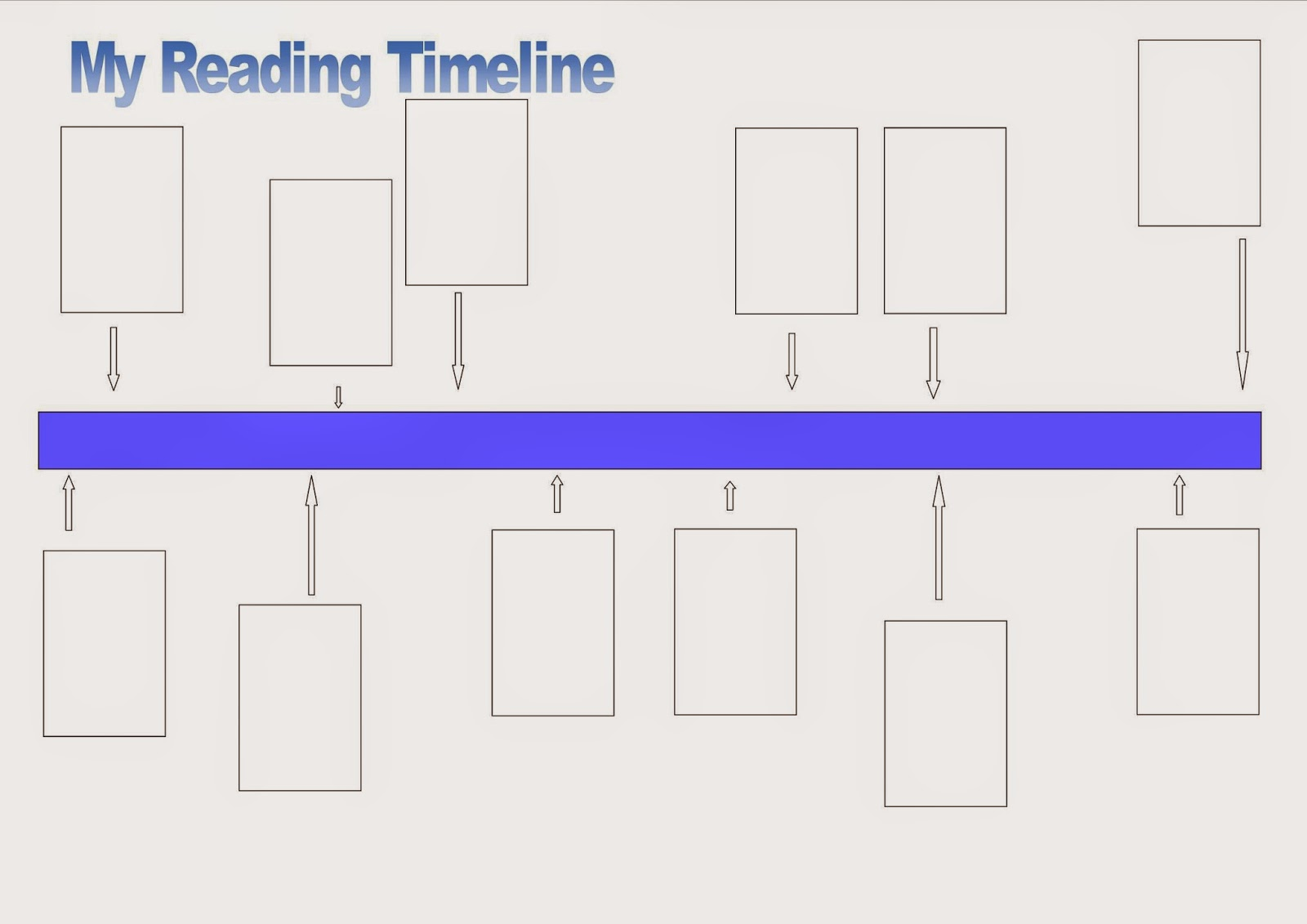 my reading timeline Learn how to create a timeline in excel  continue reading  the first example shown below was created using the first version of my excel timeline template.