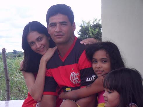 MINHA FAMILIA HERANÇA DE DEUS