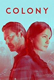 Colony Temporada 3