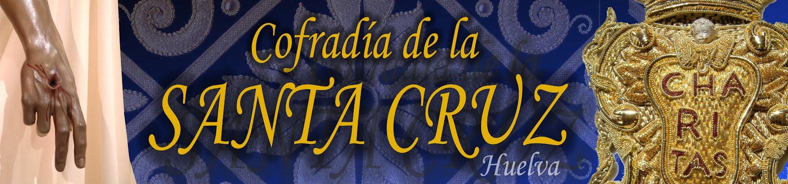 Cofradía de la Santa Cruz-Huelva