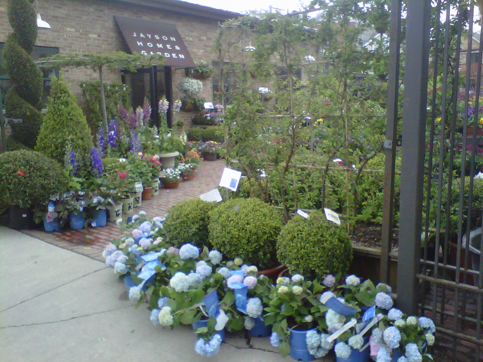 Superieur Garden, Home Supplies In Lincoln Park