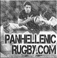 Friendly Greek Rugby Site