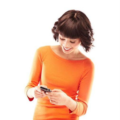 Teenagers prefer to communicate using text messages
