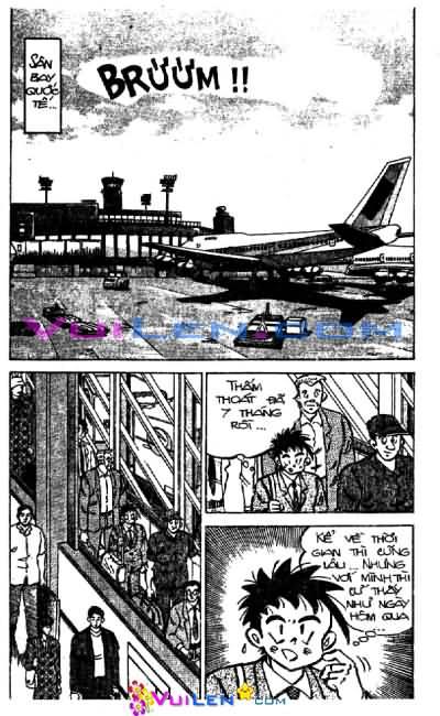 Jindodinho - Đường Dẫn Đến Khung Thành III Tập 54 page 59 Congtruyen24h