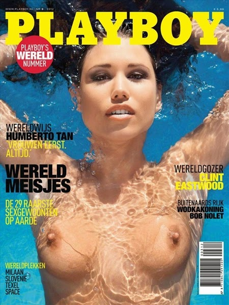 Doris – Playboy Netherlands
