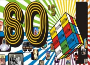 Principais musicas dos anos 80