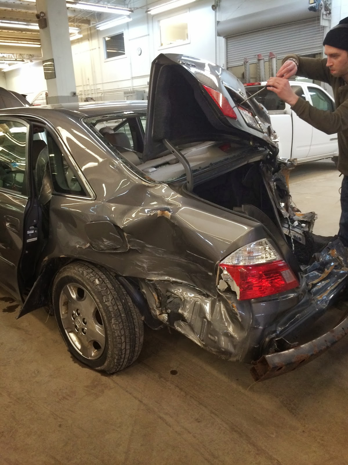 help in the story of my dads car accident List of car crash songs jump to  based upon a true story about a fatal car/train  who died in 1992 as the result of injuries sustained from a car accident my.
