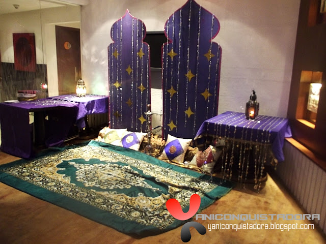 ONE IN A THOUSAND NIGHTS: A Feast of Persian Delights at Circles Makati Shangri-La