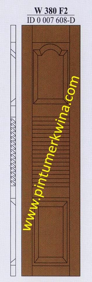 PINTU WINA TYPE W380 F2