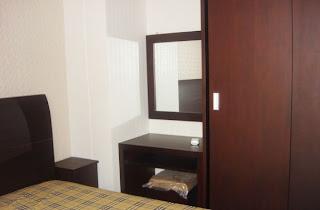 Sewa Apartemen Jakarta Selatan Kalibata Residence