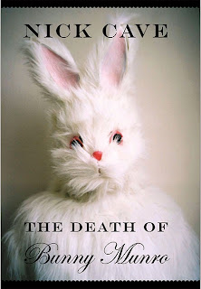 Death of Bunny Munro - Nick Cave