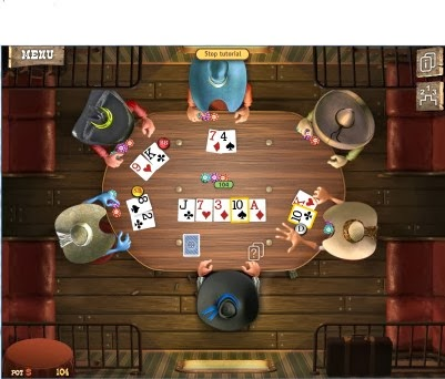 DOWNLOAD GAMES POKER OFFLINE GOVERNOR OF POKER 2