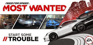 Download NFS Most Wanted Data