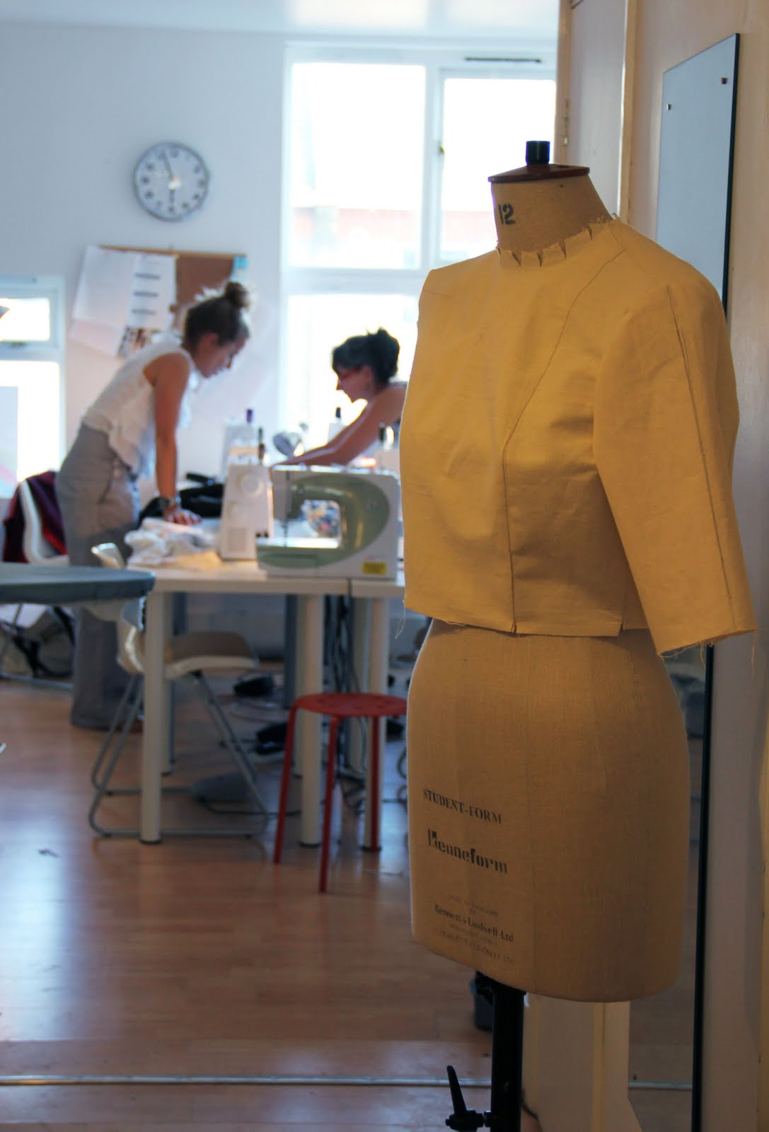 london fashion course summer