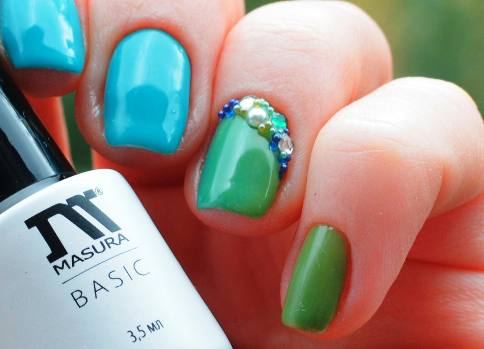 Термолак фото дизайна на ногтях