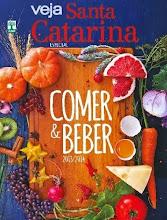 Jurado da Revista Veja Comer & Beber 2014